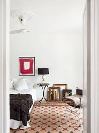 carrelage pour chambre a coucher comment décorer avec le carrelage ancien 62 photos pour décider