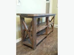 Sofa King Juicy Burger by Distressed Wood Sofa Table 4300