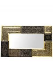 dekoration orient orientalischer spiegel wandspiegel