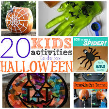 Halloween Picture Books For Kindergarten by 20 Halloween Activities For Toddlers I Can Teach My Child