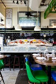 The Breslin Bar And Dining Room Menu by Best 25 John Dory Oyster Bar Ideas On Pinterest John Dory
