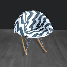Bold Chevron EAMES Rocking Chair Pad And Cover Gripper Omega Evergreen Jumbo Rocking Chair Cushion Set Pad Pads Rocker Nursery Exceptional Comfort Make Ideal Choice With Solid Navy Sherpa Gci Mint Arrows Custom Astounding Outdoor Setting Fniture Garden Round Greendale Home Fashions Standard Guo Removable Woven Folding Lounge Onepiece Plush Universal Mat Amazoncom Madrid Gingham Check Rugs Inspiring Glider Replacement