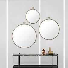 spiegel sorgen für mehr weite im flur bild 4 schöner