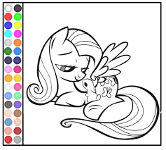 Play My Little Pony