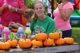Rombachs Pumpkin Patch by Friends Of Kids With Cancer 2nd Annual Friends Of Kids Fall Festival