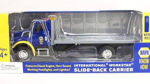 Amazon.com: Napa International Workstar Slide-back Carrier Toy Truck ... Napa Auto Parts Delivery Truck 2002 Chevy S10 Pickup 112 Scale Napa Fire Buys Zippy Vehicles For Medical Calls Local News Sturgis And Three Rivers Michigan Truck On Beach Know How Blog 75th Anniversary 1949 Intertional Model Kb8 First Gear Ebay 2016 Youtube Shakeltons Dsr Confirms Multiyear Extension With Speed Sport Panama Citys Official Service Center Diesel Auto Parts Tool Sale Event September 30th 2017 Dynaparts Lot Nylint Sound Machine 4x4 Proxibid Auctions Nylint Truck 1904841094