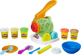 Play Doh Kitchen Creations Noodle Makin Mania Kitchen