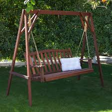 Pristine Hammock Swing Stand Plans Porch Swing Plus Hanging Chaise
