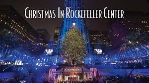 Rockefeller Center Christmas Tree Lighting 2014 Live by Christmas In Rockefeller Center Nbc Com