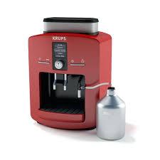 Krups Coffee Maker Red Machine Model Obj 1 Manual