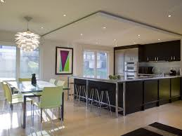 Modern Ceiling Light Fixtures For Latest Kitchen Trends Design