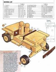 1961 wooden toy racing car plans wooden toy plans woodturning