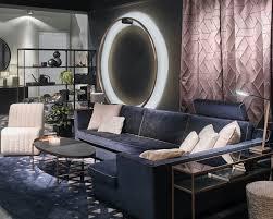wohnzimmer hotel christine kröncke interior design