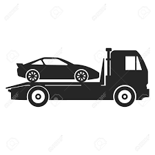 100 Tow Truck Vector Car Ing Icon Royalty Free Cliparts S And Stock