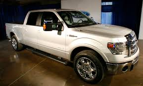 100 Ford Truck Values Issues 3 Recalls Covering About 15 Million Vehicles