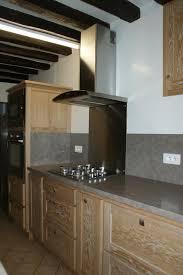 cuisine alu et bois les produits de la menuiserie emmanuel chartrain 28330 charbonnières