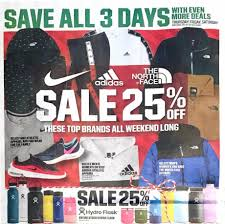 Dick's Sporting Goods Black Friday Ads, Doorbusters, And ... How To Use A Dicks Sporting Goods Promo Code Print Dicks Coupons Coupon Codes Blog 31 Hacks Thatll Shock You The Krazy Coupons Express And Printable In Store 20 Off Weekly Ads 20 Much Save With Shopping Deals Promotions Goleta Valley South Little League Official Retail Sponsor Of The World Series