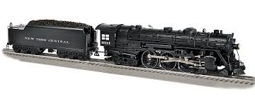 Visionline Realistic Model Trains from Lionel