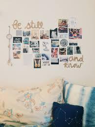 Creative Dorm Wall Decor Ideas