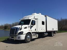 2019 FREIGHTLINER CASCADIA 116 For Sale In Columbus, Ohio ...