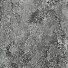 Floor Mop Sink Home Depot by 12 In X 24 In X 6 Mm Textured Rock Grain Peppertree Vinyl Plank