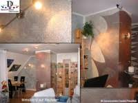farbgestaltung wohnzimmer malerbetrieb daniel friedrich in