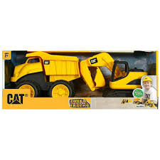 Toystate Toy State Caterpillar Construction 8'' Tough Tracks 2-Pack ... Large Track Hoe Excavator Filling A Dump Truck With Rock And Soil Train Strikes Dump Truck In Taylorsville 2015 Rayco Rct80 New Kubota Diesel Made In Usa Two Trains Hit Killing Driver Morooka Mst1100 Crawler Carrier 5 Ton Capacity Haul Wikipedia Jellydog Toy Tumble Set Car Twister Electric Injured When Flips Near Weymouth Train Tracks News Tracked All Nodwell At Pioneer Rentals Dumptruck