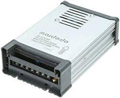20 watt 12v trafo netzgerät netzteil led module leuchtkästen