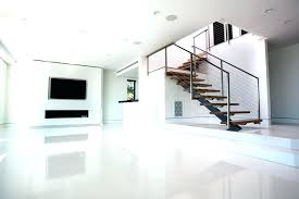 Porcelain Tile Living Room White Great Modern Floor Tiles Throughout