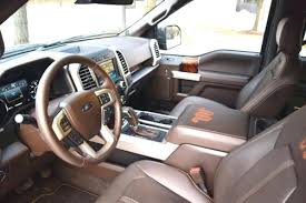 Ford King Ranch Interior Best Image Ficcio Net