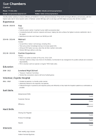 Cashier Resume (Examples Of Job Descriptions & Skills) How To Write A Perfect Cashier Resume Examples Included Picture Format Fresh Of Job Descriptions Skills 10 Retail Cashier Resume Samples Proposal Sample Section Example And Guide For 2019 Retail Samples Velvet Jobs 8 Policies And Procedures Template Inside Objective Huzhibacom Rponsibilities Lovely Fast Food