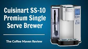 Coffee Maker Cup Troubleshooting Keurig Reviews Compact Cuisinart