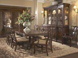 Dining Rooms Sets Luxury Hyde Park Room Set By Fine Furniture Design From