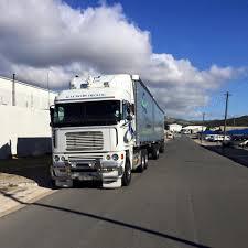 Alan Jacobs Trucking CC - Posts   Facebook