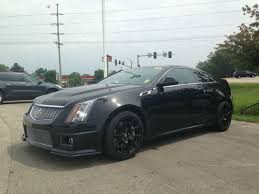 Buy used 2012 Cadillac CTS V Coupe 2 Door 6 2L in Hiawatha Iowa