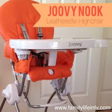 Joovy Nook High Chair Manual by The All New 2014 Joovy Scooter Stroller Review Video