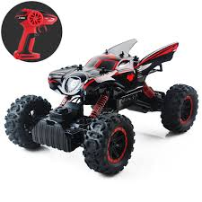 RC Cars Remote Control Car Offroad Climbing Rc Trucks 2.4GHz Radio ... Tamiya 110 Super Clod Buster 4wd Kit Towerhobbiescom America Inc 112 Lunch Box Rc Van Release Horizon Hobby Kids Cross Country Muddy Suv Remote Control Truck Vehicle Car Toy 18 Scale Monster Jam Grave Digger Playtime In The Trucks Toysrus 4x4 Bug Crusher Nitro 60mph Off Road Dodge Ram Offroad Woffroad Tires Gptoys S919 Control 20mph 24ghz Big 44 Best Resource Adventures River Rescue Attempt Chevy Beast Radio The Bike Review Traxxas 116 Slash Remote Truck Is