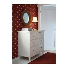 hemnes chest of 3 white furniture source philippines