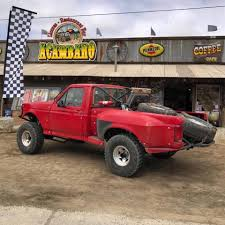 100 Fiberglass Truck Fenders McNeil Racing Inc Solomotorsports Killed It On This Single Cab