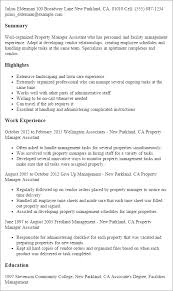 Assistant Parts Manager Resume Sales Cv Cover Letter Sample It Resumes A Perfect Format
