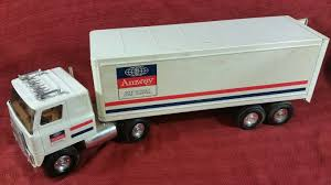 100 Ertl Trucks Of The World AMWAY Truck International Transtar
