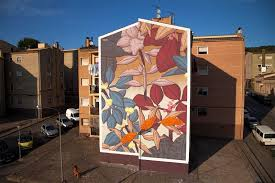 Famous Spanish Mural Artists by How To Paint A Mural From Start To Finish U2013 Tips And Techniques