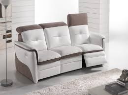 canapé cuir relaxation canapé canape cuir relax inspiration canapã relaxation homesalons