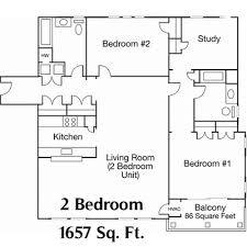2 bedroom apartment for rent or lease luxury suite building b