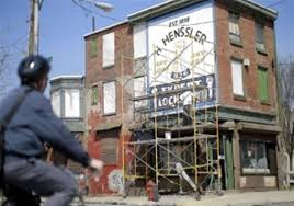 Philadelphia Mural Arts Program Jobs by Painters Brush New Life Into Philadelphia U0027ghost Signs