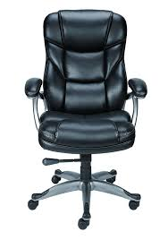Hyken Mesh Chair Manual by Amazon Com Staples Osgood Bonded Leather Managers High Back