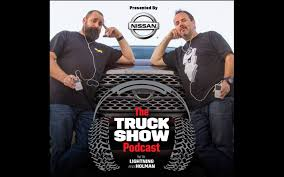 100 Pro Trucks Plus Episode 26 Of The Truck Show Podcast 2019 Toyota TRD
