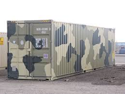 100 Shipping Containers 40 Storage And Maloy Mobile Storage