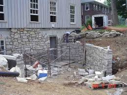 These Were The Original Barn Foundation Stones That Were Sawed In ... Historic Hay Barn With Red Oak Timber Frame Bedford Glens Reclaimed Stone Barn Wall Detail Stock Photo Royalty Free Image 13736040 Walls Ace Brick And Stonework Stemasons Old Dakotas Stone Foundation Constructing The Filefox 3jpg Wikimedia Commons Rockin Walls Got Realgoods Company Natural Chunks Frank Brothers Landscape Supply Inc Barnstone Rolling Rock Building Made Into A House Kipp Heritage