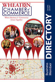 Desitter Flooring Glen Ellyn by Wheaton Il Chamber Profile By Town Square Publications Llc Issuu